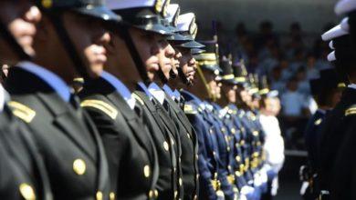 Photo of Refrendan Fuerzas Armadas respaldo a proyecto de AMLO