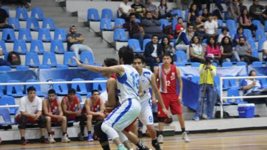 Photo of Halcones UV consigue su tercer triunfo consecutivo