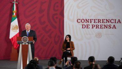 Photo of AMLO invita a deudores del Infonavit a «colgar cuando les llamen»