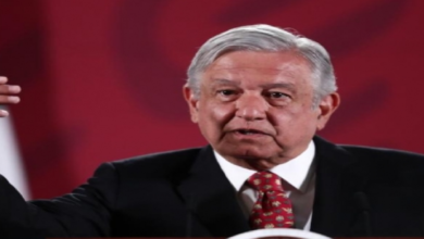 Photo of Ofrece AMLO defensa a productores nacionales