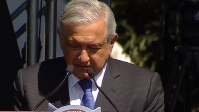 Photo of Mantengamos nuestra memoria histórica: AMLO