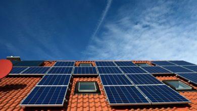 Photo of Diseñan panel que genera energía para casas y vehículos