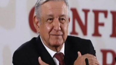 Photo of Recibirá López Obrador a joven que busca a su madre desaparecida