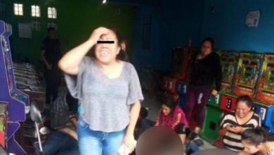 Photo of Ataque a tienda de videojuegos deja 8 muertos en Michoacán