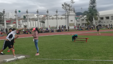 Photo of Altas expectativas para el atletismo veracruzano