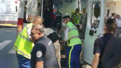 Photo of Tres muertos y un herido deja balacera en la colonia Portales