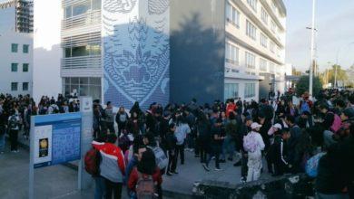 Photo of Permanece paro estudiantil en facultades de la BUAP