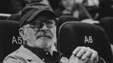 Photo of Coloquio de Cine Mexicano Contemporáneo 2020 será inaugurado por Felipe Cazals