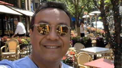 Photo of Carlos Cuevas asegura que el reggaetón es una moda pasajera