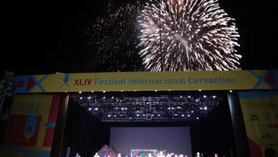 Photo of Cuba y Coahuila, invitados de honor al Festival Cervantino