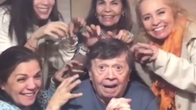 Photo of Chabelo catafixia la fama por la familia