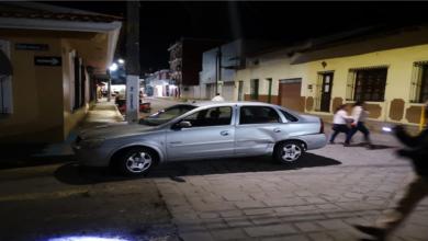Photo of Herido de bala provoca choque en centro de la ciudad