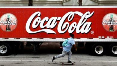 Photo of Ingresos de Coca Cola crecieron un 6.7% en 2019