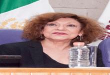 Photo of Lo que necesita México es fe dice Cristina Pacheco a universitarios