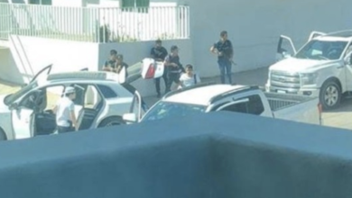 Photo of Video: Registran balaceras en Culiacán