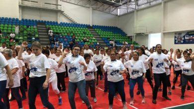 Photo of DIF Córdoba promueve el deporte para evitar la diabetes