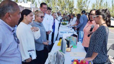 Photo of IMSS acerca a las empresas sus servicios de atención integral de salud.