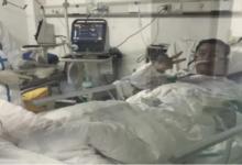 Photo of Muere médico contagiado de Covid-19 antes de su boda