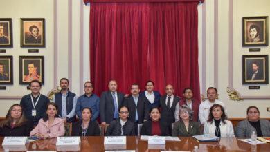 Photo of Buscan identificar y atender necesidades del sistema de justicia penal