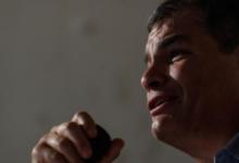 """Photo of Correa denuncia pruebas """"hackeadas y adulteradas"""" en su contra"""