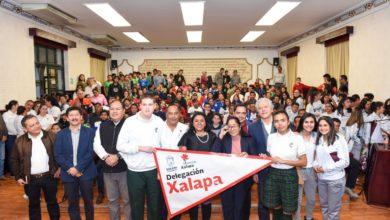 Photo of El deporte florece en Xalapa: Alcalde Hipólito