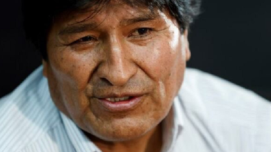 Photo of Critica Grupo de Puebla posible inhabilitación a Evo Morales