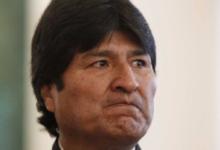 Photo of Inhabilita Tribunal Electoral candidatura de Evo Morales