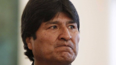 Photo of Inhabilita Tribunal Electoral candidatura de Evo Morales