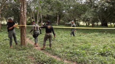 Photo of Seguridad Pública localiza fosa clandestina