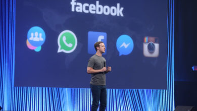 Photo of Facebook anuncia crecimiento como App de citas