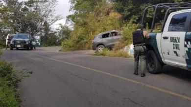 Photo of Eran del puerto de Veracruz los que atacaron a la Fuerza Civil