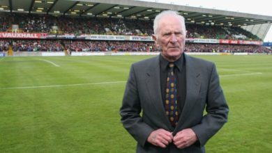 Photo of Fallece Harry Gregg, héroe de la catástrofe aérea de Múnich