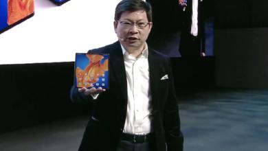 Photo of Huawei presenta el Mate XS, su nuevo smartphone plegable