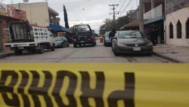 Photo of Encajuelado y calcinado descubren cadáver en Huejotzingo