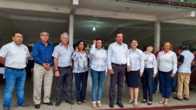 Photo of Fernando Molina anuncia importante inversión para la educación de Isla