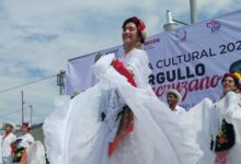 Photo of Asiste Alcalde a Caravana Cultural 2020
