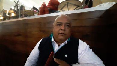 Photo of Se van a quedar con las ganas; Cuitláhuac no se va, dice Cisneros