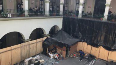 Photo of Ayuntamiento de Xalapa atrasado en obras; le faltan 55