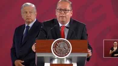 """Photo of Gobierno logra recuperar 4 mil mdp """"para devolverlos al pueblo"""""""