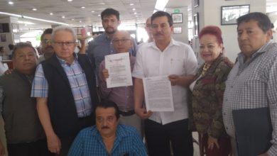 Photo of Nuevo Sindicato Nacional de Petroleros se ubicará en Veracruz