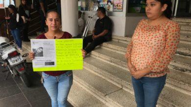 Photo of Señalan a presunto escolta por desaparición de mujer embarazada