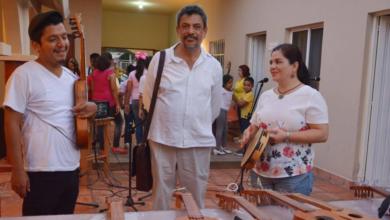 Photo of Visitan a talleristas en Casas de Cultura del Papaloapan