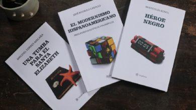 Photo of Acudirá IVEC con publicaciones editoriales a FIL Minería 2020