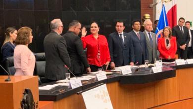 Photo of Legisladores se solidarizan en México tras primeros casos de coronavirus