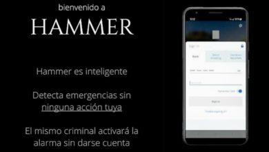 Photo of La app mexicana que 'finge' apagar tu celular para tomar foto a secuestradores