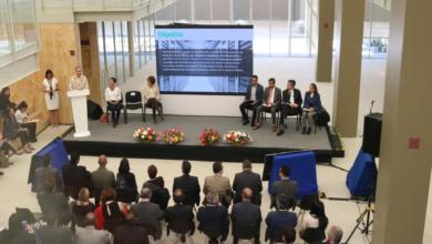 Photo of Inauguran el Centro de Desarrollo e Innovación Tecnológica Vallejo-i