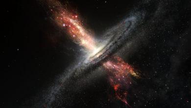 Photo of Captan extrañas señales de radio que provienen de otra galaxia
