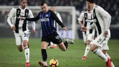 Photo of Juventus-Inter de Milán podría jugarse a puerta cerrada