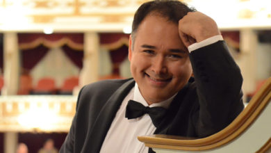 Photo of Javier Camarena regresa a Bellas Artes