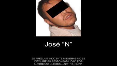 Photo of Detienen a tres presuntos asaltantes en Xico